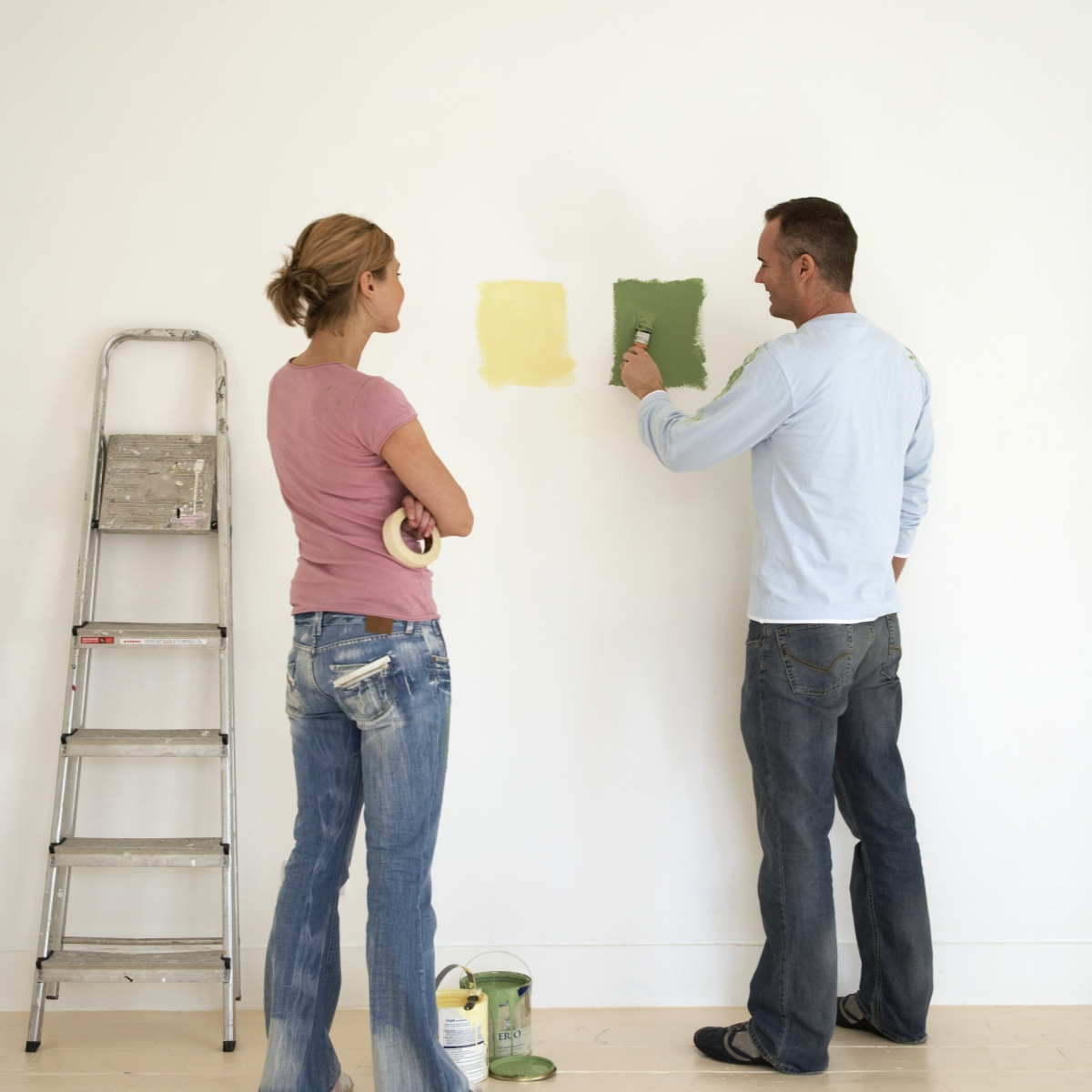 Helpful Information About Interior Painting