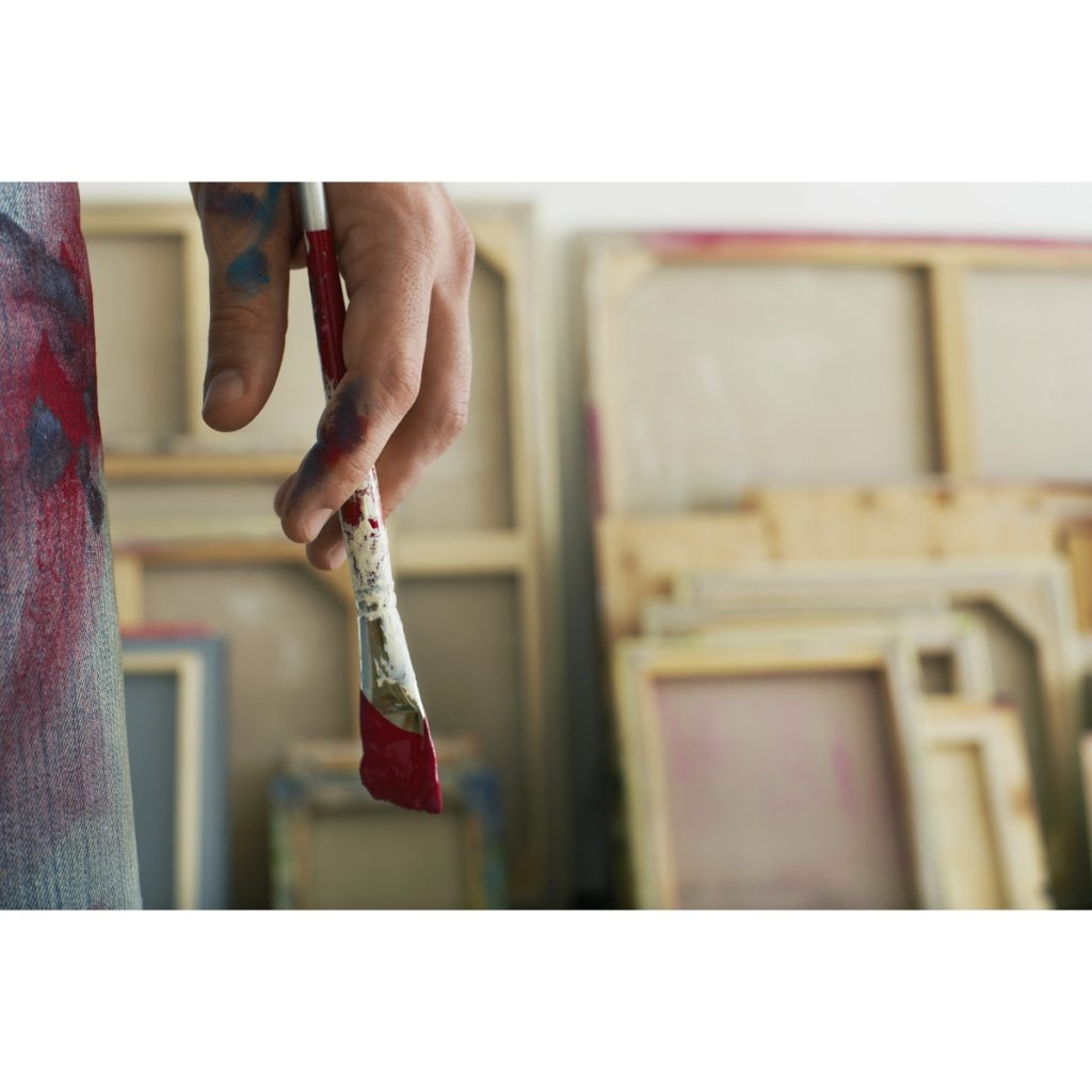 Hire a Commercial, Professional Painting Company